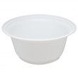 Karat 36 oz PP Injection Molding Bowl-White