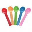 Karat Assorted Colored Muli-purpose Spoons