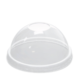 Karat 8oz PET Food Container Dome Lids (95mm)