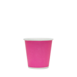 Karat 2oz Hot/Cold Paper Food Containers – Pink (51mm)