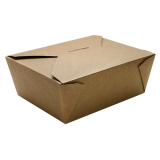 Karat Fold-To-Go Box #8 (48oz)
