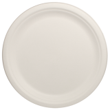 Karat Earth Eco-friendly 10″ Bagasse Round Plate Case