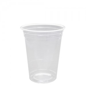 Karat 16oz PP Cold Cups Clear 98mm - 1,000 ct