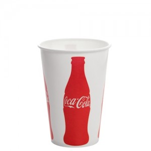 Karat 16oz Paper Cold Cups – KOLD (90mm)