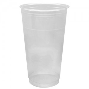 Karat 32oz Karat PET Cold Cups 107mm - 300 ct