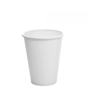 Karat 12oz Paper Cold Cup – White (90mm)