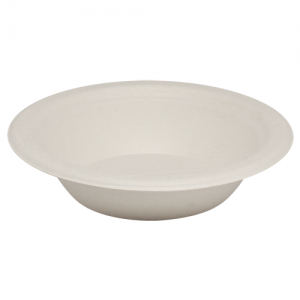 Karat Earth Eco-friendly 12 oz Bagasse Bowls